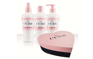Cure By Chiara. Cuidado extremo para tu cabello