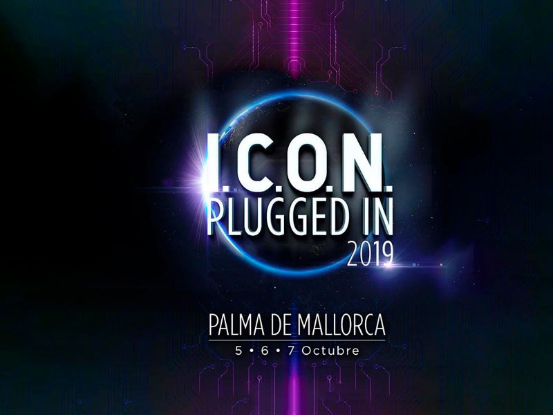 ICON Plugged in 2019