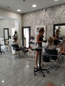 Monica Almagro - peluquerias palma mallorca